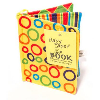 Baby Paper Book 2