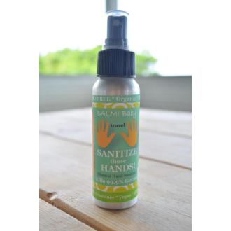 Balm baby sanitize those hands 2