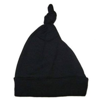 Bambini knotted hat