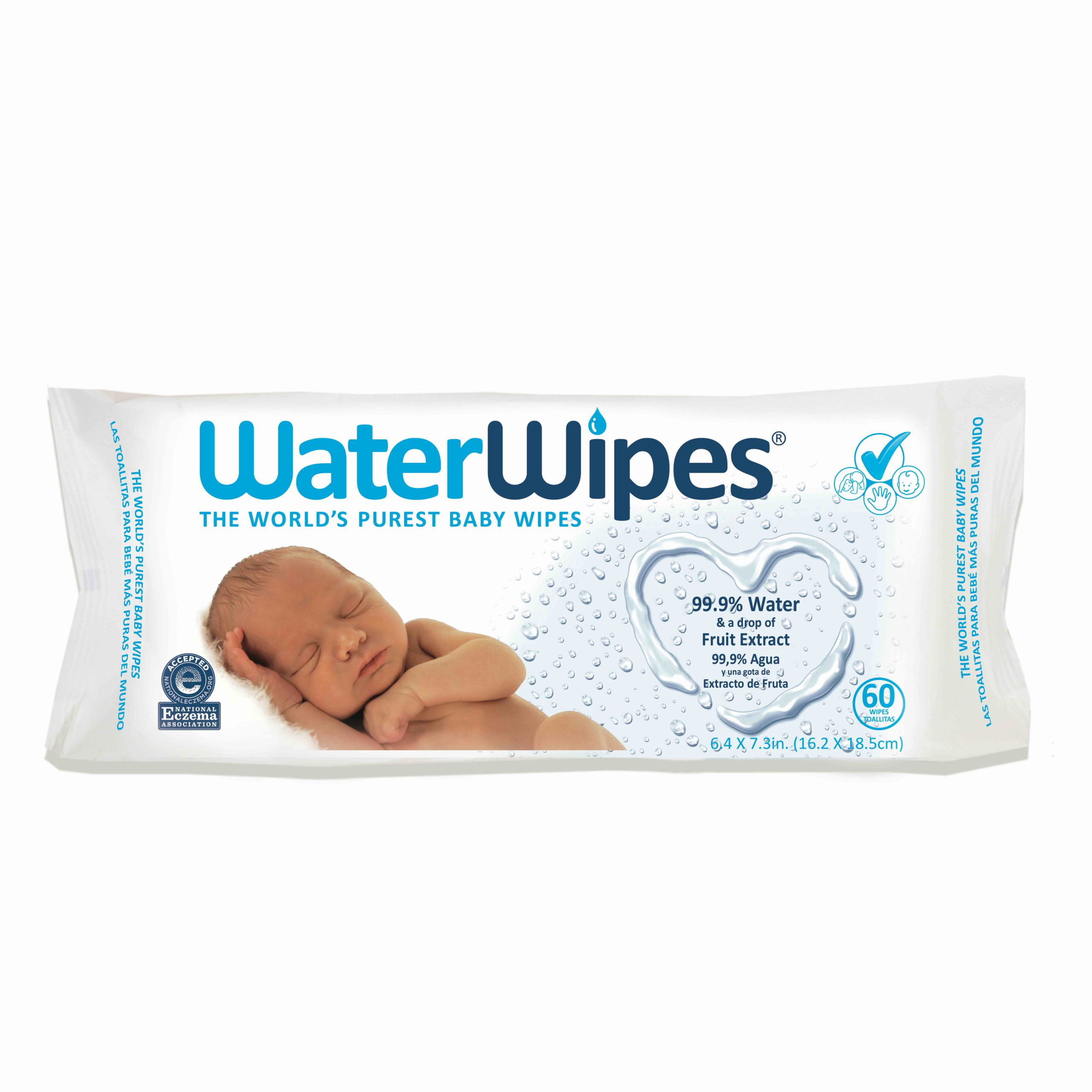 WaterWipes baby diaper wipes 1 scaled