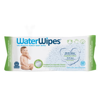 Waterwipes soapberry 1