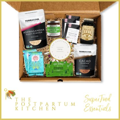 Flourish Superfood Essentials 1